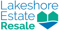 Lakeshore Estate Resale Logo